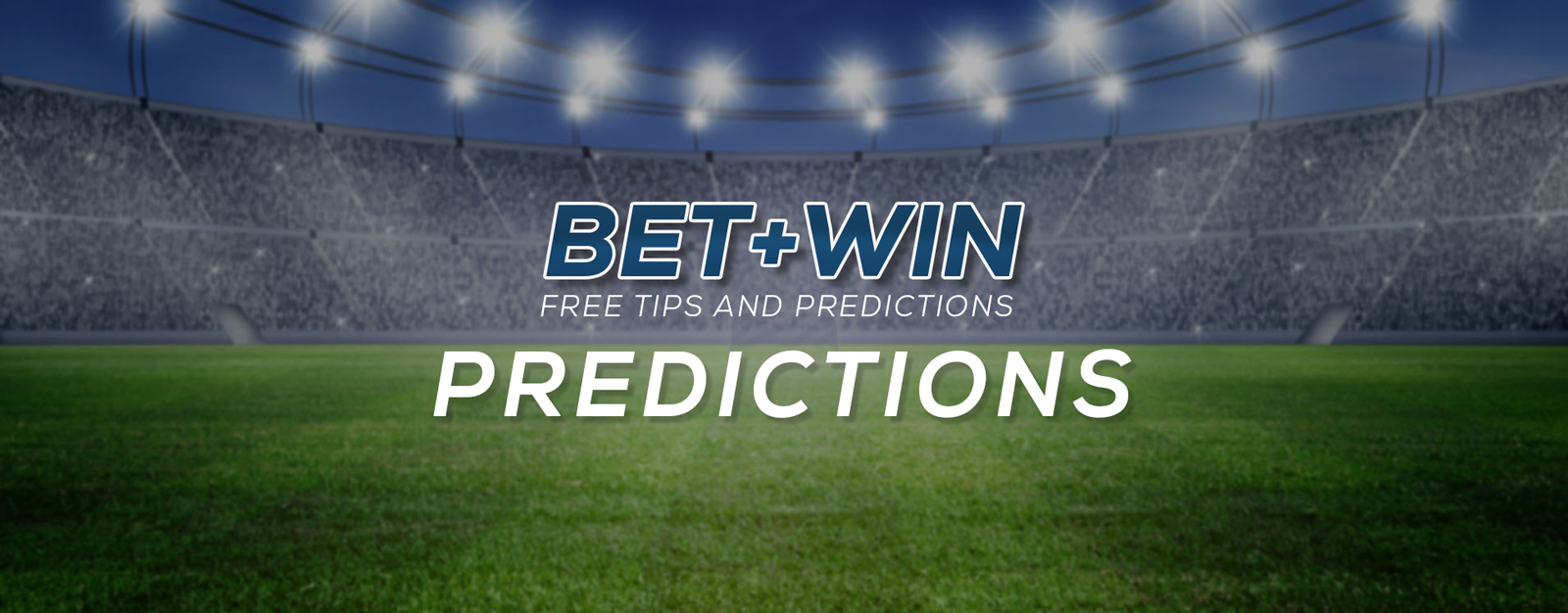 Mathematical Football Predictions | BetPlusWin Betting Tips