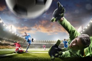 How to make a live soccer betting strategy?