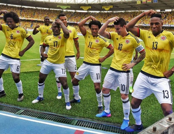67806ae8aff Senegal vs Colombia Soccer Preview-Predictions