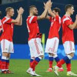 Russia vs EgyptSoccer Preview and Predictions