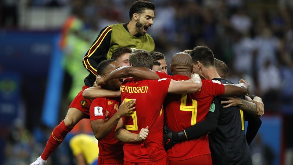 France vs Belgium Soccer Preview-Predictions