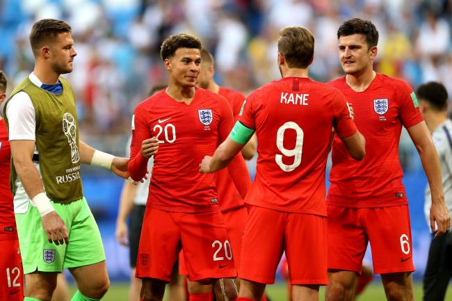 Croatia vs England Soccer Preview-Predictions