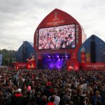 FIFA Fan Fest Russia 2018 – Visited by 7.7 Million Fans