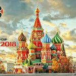Russia 2018 in numbers