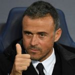 Spain's football can evolve – Luis Enrique
