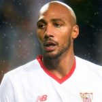 AS Roma agree to a long-term contract with Steven Nzonzi from Sevilla