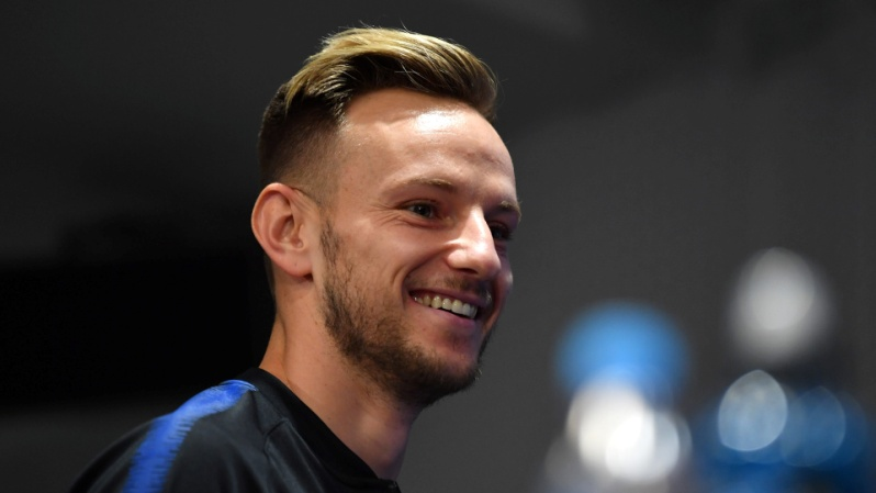 Bayern Munich keen on Ivan Rakitic