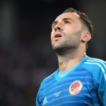 David Ospina from Arsenal joins Serie A Napoli on a season-long loan