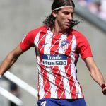 Filipe Luis reportedly wants to move from Atletico Madrid to PSG