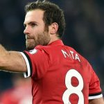 Juan Mata could be leaving Manchester United for Valencia?
