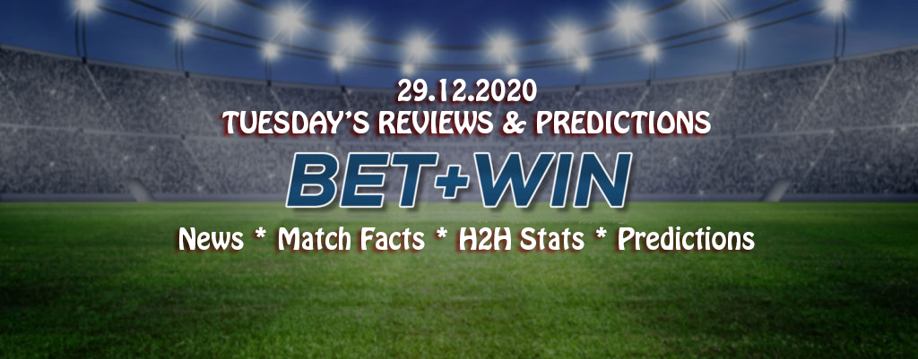 previews and predictions 29 12 2020